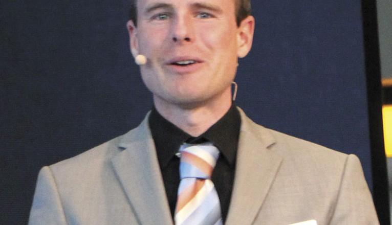 Jan Becker, RWTH University, Aachen