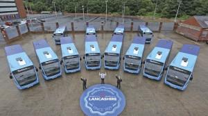 Blackburn Bus Co launched