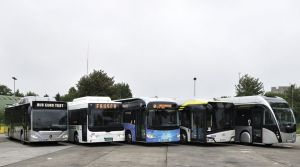Bus Euro Test 2016 – Brussels