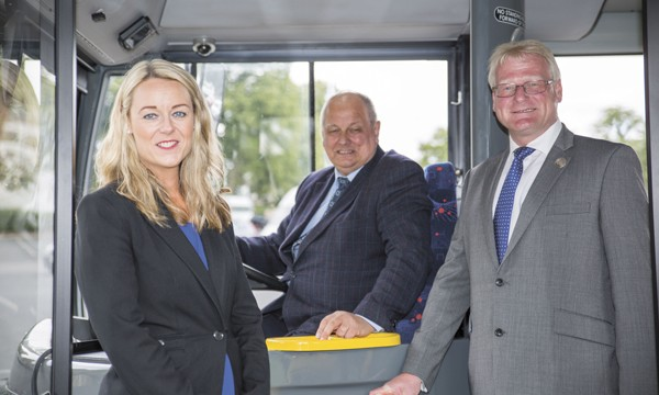 Perryman's launch three new routes…