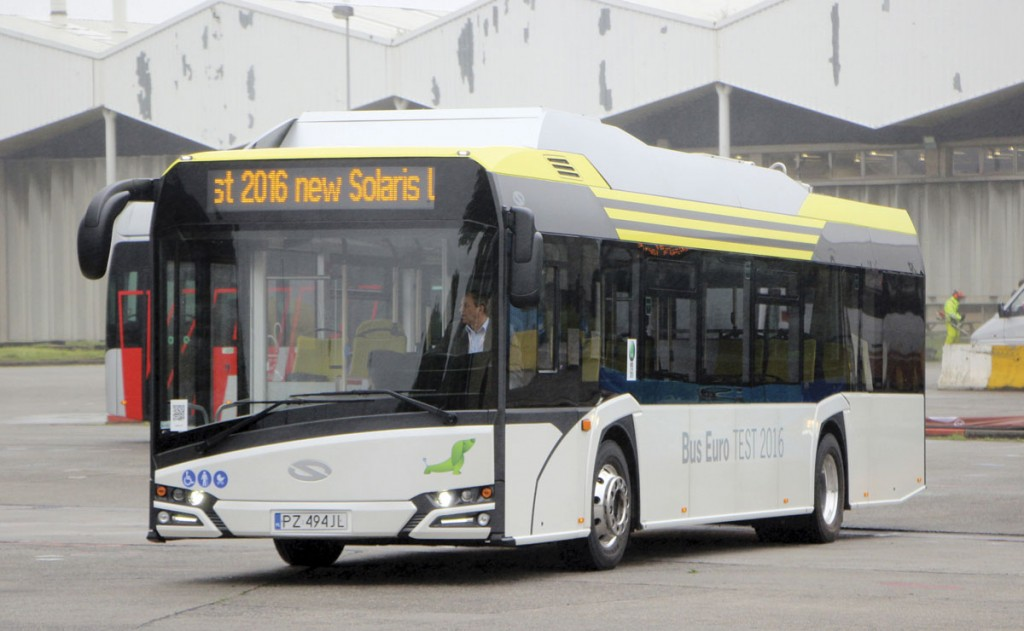 Solaris Urbino 12 Electric-ext