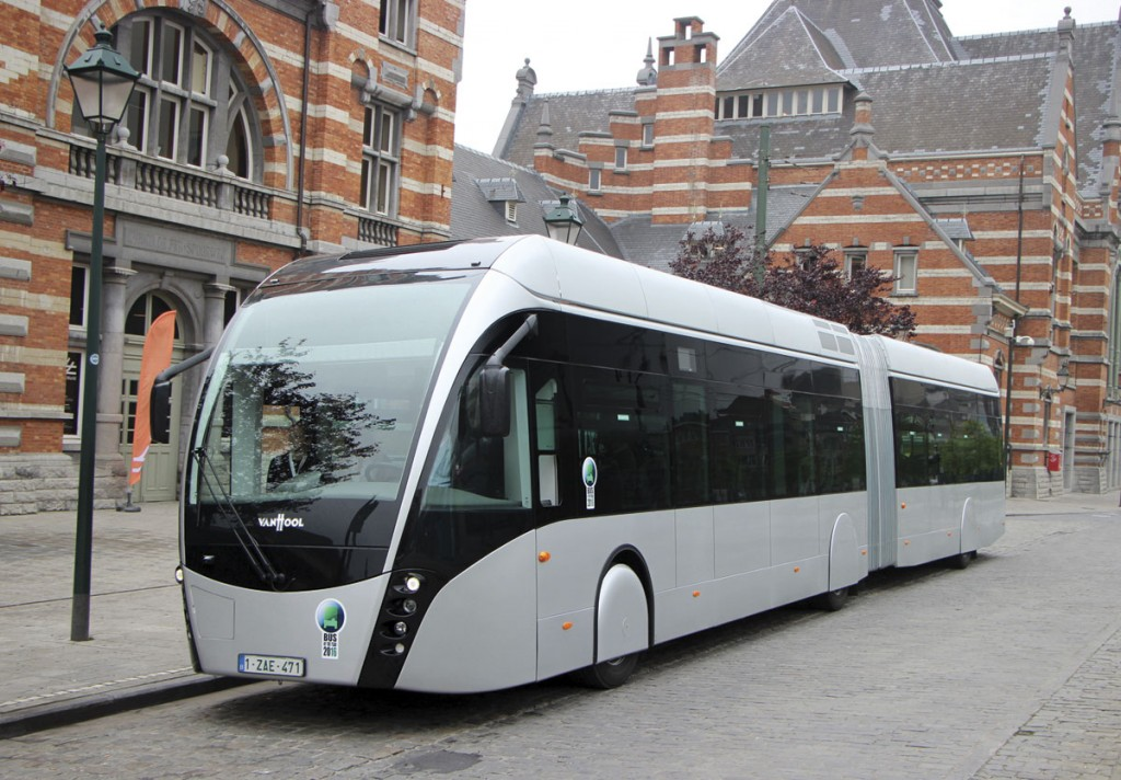Van Hool Exqui.City-ext