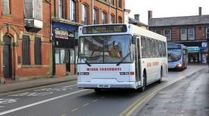 Rotala acquires Wigan Coachways