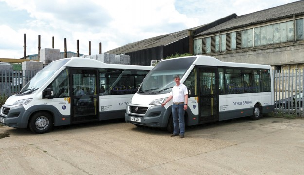 Havering CT adds Mellor Orions