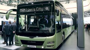 IAA 2016 – Electromobility to the fore