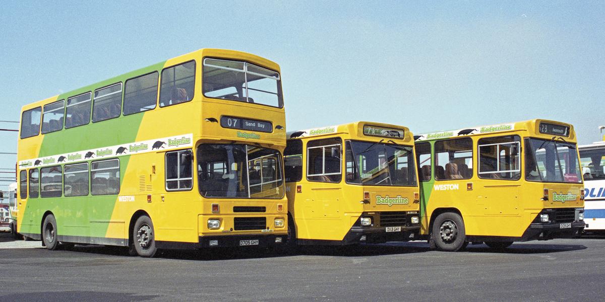 Fresh air finale - Bus & Coach Buyer