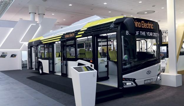 208 Solaris hybrids for Belgium
