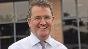 Stuart Jones talks to Colin Robertson – CEO of Alexander Dennis Limited