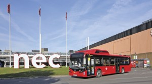 Euro Bus Expo 2016 – Large vehicle review