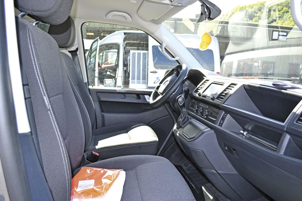 GM even convert left hand drive vehicles for the European market
