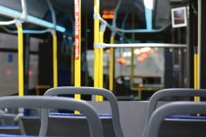 A bus operating with seats without passengers is, unfortunately, an all too common problem. Could a smaller bus on some services be the answer?