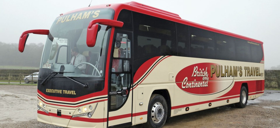Seventeen years after the first Panthers took to the road; the Panther 3 continues to hone its appeal to passengers and customers alike