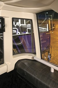 The Oxford vehicles are the first lowheight Streetdecks with A pillar glazing