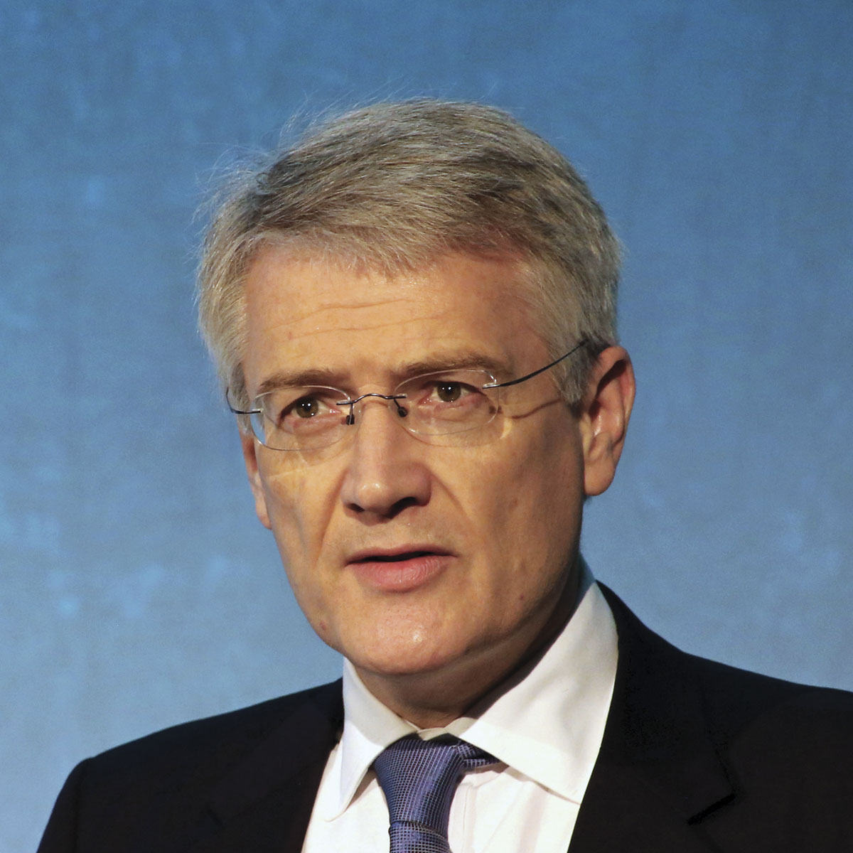 Andrew Jones, MP