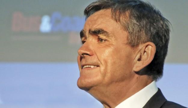 Professor David Begg