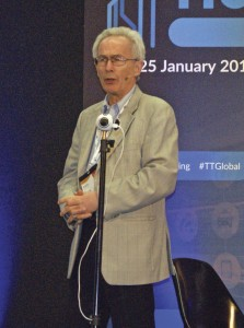 Senior Advisor at Rejsekort, Gregers Morgense