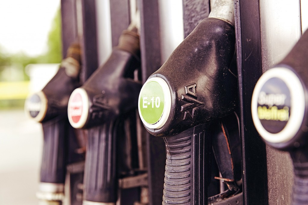 Diesel bugs are occurring in fuel dispenser systems.