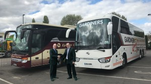 Gardiners NMC continue Epsom holidays