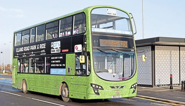 £173.5m for Leeds transport
