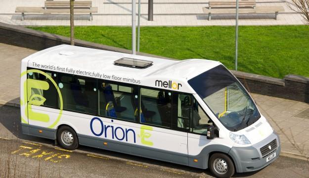 Orion E 1