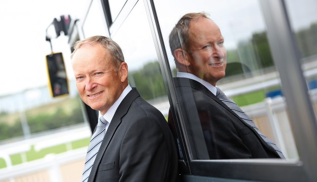 NatEx bus MD to retire