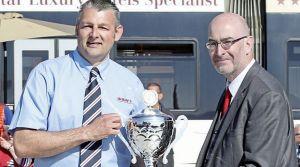 UK Coach Rally 2017 Winners