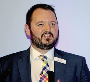 Alex Hornby, CEO, Transdev Blazefield