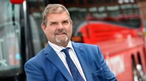 trentbarton's record £5m investment