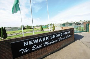 Newark-showground
