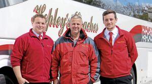 Hopley's Coaches