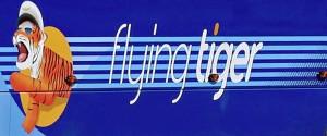 Flying Tiger logo