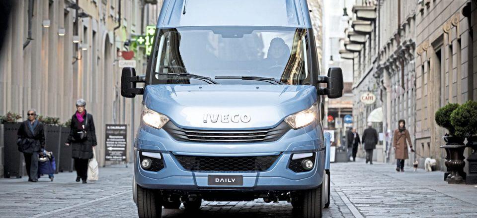 Iveco Bus introduces the Tourys