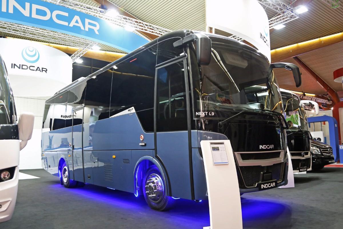 Indcar Next L9 DAF