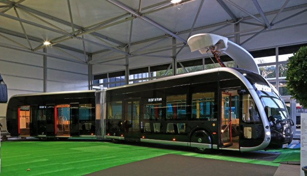 Irizat ie tram