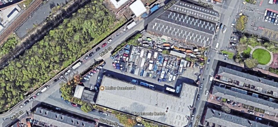 Mellor acquires adjacent site