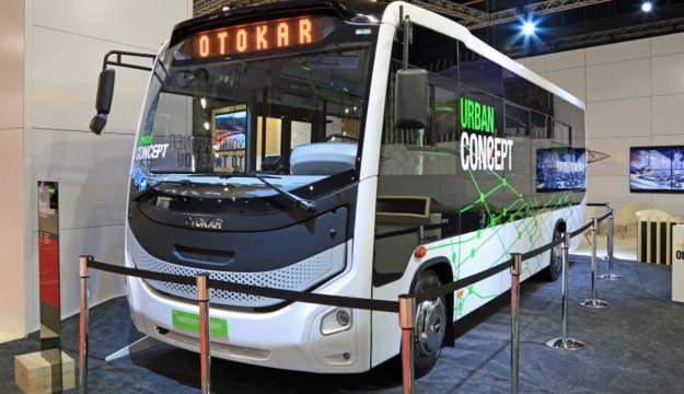 Otokar Urban Concept