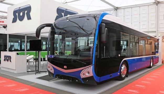 SOR NS12 Diesel