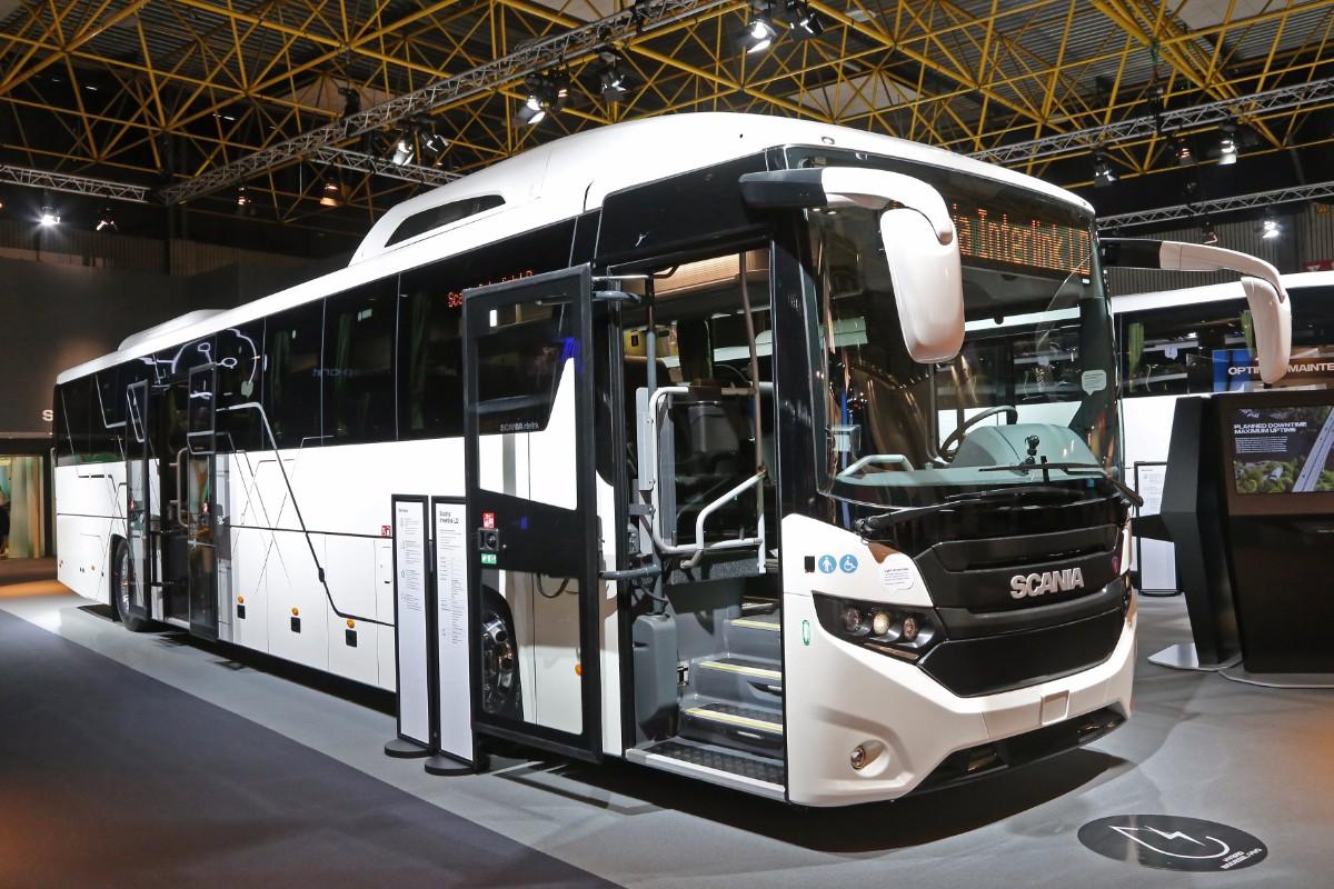 Scania Interlink LD