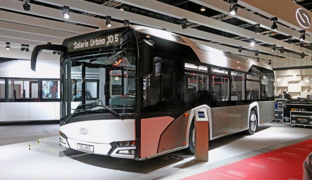 Solaris Urbino 10.5