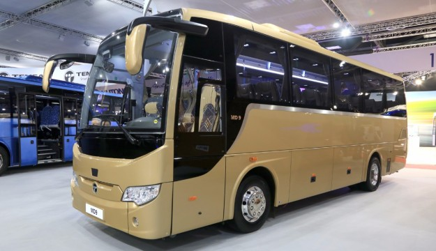 Temsa MD9 (new)