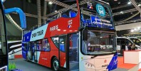 Our top 250 from Busworld 2017!