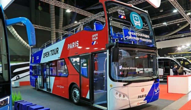 In Pictures: Our top 250 from Busworld 2017!