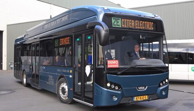 VDL Citea electric