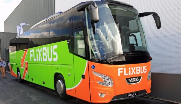 VDL Futura 2 Flixbus