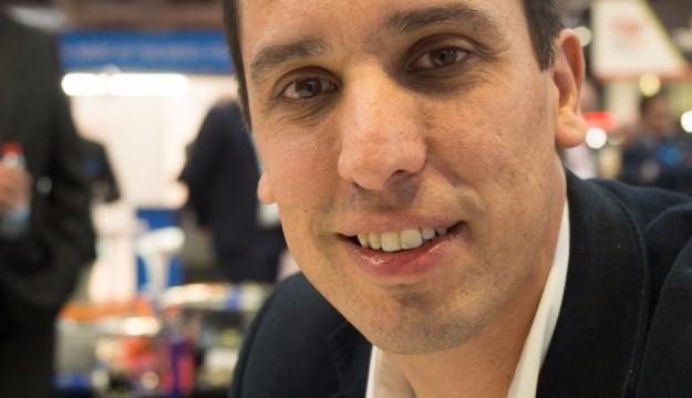 Caetano designer Jose Costa
