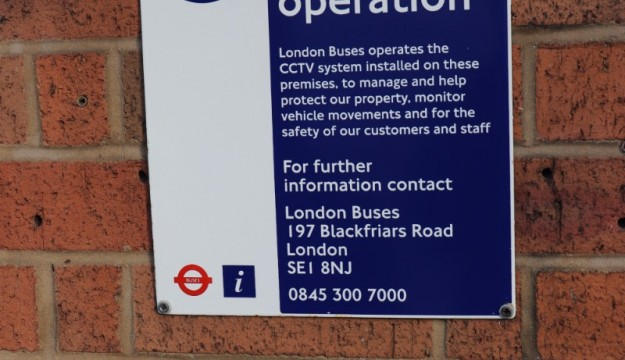 Kingston's Cromwell Road bus station information office is open daily from 0630 to 2130. It was shut