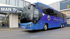 Tempting Tourliner