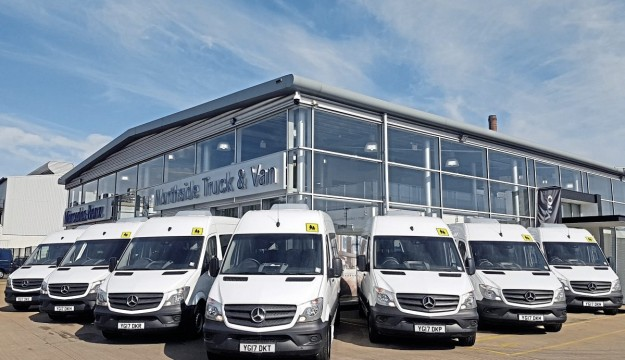 EVM secures £12m order for OneBus