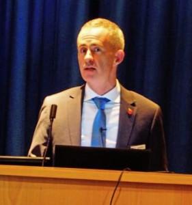 Keith McNally