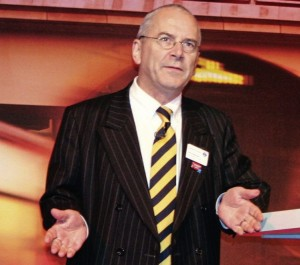 Peter Hendy